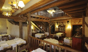Restaurante La Matita