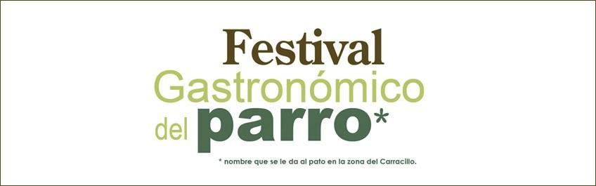 Festival del Parro. Restaurante La Matita
